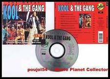"KOOL AND THE GANG ""The Great"" (CD) 13 titres 1995"