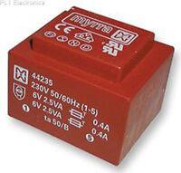 MYRRA - 44231 - TRANSFORMER 5VA 12V