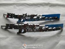 Harley DAVIDSON réservoir emblèmes tankembleme tankschilder paire 61830-08 61831-08