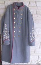 Confederate Artillery Officer Frock Coat,Civil War, New
