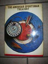 The American Sportsman Treasury - 1971