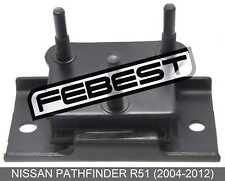 Rear Engine Mount For Nissan Pathfinder R51 (2004-2012)