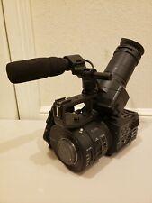Sony NEX-FS700R high speed slow motion Camcorder w/ 4K RAW!