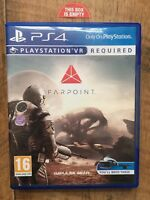 Sony Playstation 4 Console 1tb Ps4 Pro Box Packaging Flight Tracker Empty Box Only Ps4prog