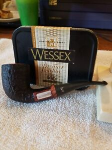 Estate Pipe Smoked Stanwell Antique Pipe Shoppe