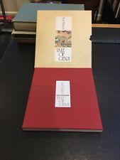Tale Of Genji : The Shogun Age Exhibition Tosa Mitsunori 1983 continuous pages