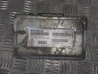 2004 RENAULT ESPACE 2.2 DCi MK4 GEARBOX TRANSMISSION ECU 8200306333 8200256858