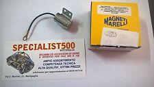 Condensatore Magneti Marelli FIAT 500 F L R 126 Spinterogeno