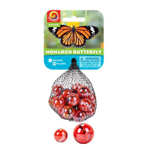 OFFICIAL Mega Marbles (Vacor) Monarch Butterfly!