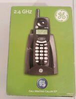 GE 27831FE1 2.4 GHz Cordless Phone