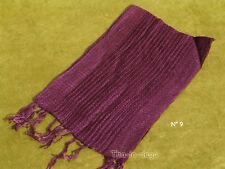 Bandeau Filet Foulard Coton 95x14 Hippie Chic Inde 9