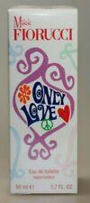 Miss Fiorucci Only Love 50 ml Eau de Toilette Spray