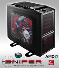 Pc gaming AMD AM3+ FX-8370E 8gb ddr3 ssd kingston 250 raffreddamento a liquido
