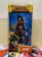 "McFarlane Toys My Hero Academia Stain 7"" Action Figure New"
