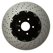 Disc Brake Rotor fits 2009-2011 Nissan GT-R  WD EXPRESS