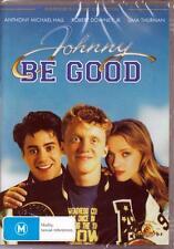 JOHNNY BE GOOD ROBERT DOWNEY JR - NEW & SEALED REGION 4 DVD FREE LOCAL POST
