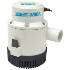 Seachoice 69795 Bilge Pump Universal 3700 Gph