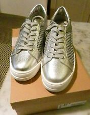 9a4903a7ba7 Steve Madden Flat (0 to 1/2 in.) Leather Athletic Shoes for Women ...