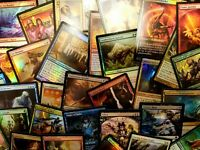 Magic The Gathering Collection MTG Lot - 25x ALL MYTHIC PROMO FOIL RARE TEXTLESS