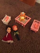 Vintage Toy Dolls
