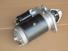 STARTER FOR MASSEY FERGUSON MF INDUSTRIAL 30 302 304 30B 30E 3165 40 40B