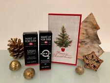 Gift Set MAKE UP FOR EVER  Smoothing Primer + Mist & Fix Makeup Setting Spray