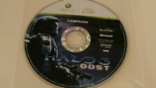 Halo 3: ODST, XBOX 360, Video Game, PAL
