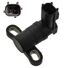 Crankshaft Position Sensor Fits Ford Fiesta Hatchback - 01>10 - Fe44899 Febi