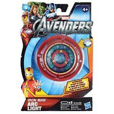 Marvel Avengers Iron Man Arco De Luz Con Sonido FX de batalla-Nuevo