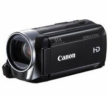 Canon HF R306  HD Camcorder EX-DISPLAY