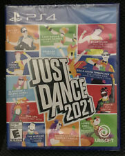 Just Dance 2021 - Sony PlayStation 4 - PS4 - BRAND NEW