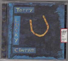 TERRY CLARKE - lucky CD
