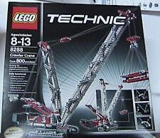 NEW Lego Technic 8288 Crawler Crane New SEALED