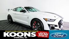 New Listing2020 Ford Mustang Gt500 w/ Golden Ticket