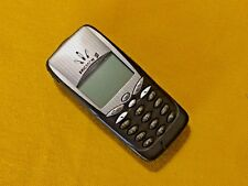 Vintage Cellular GSM Mobile Phone ERICSSON T66 1130401-BV EA