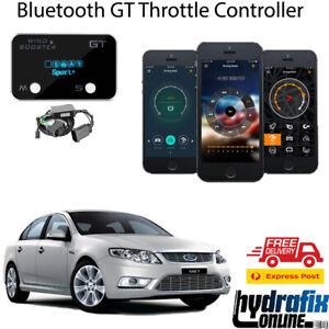 Ford Falcon (FG) (FGX) 2008 - 2016 / Windbooster Bluetooth Throttle Controller