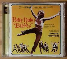Dominic Frontiere: Billie/Popi Soundtrack INT CD