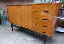 More details for fabulous small vintage 1960s sideboard by wrighton..good condition for its age