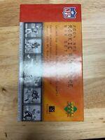 2004 Upper Deck NFL Players Rookie Premiere Open  Box Set Complete