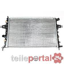 Enfriador, refrigeración del motor OPEL ASTRA G CABRIO