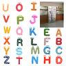 Kids Learning Teaching Magnetic Toy 26 Letters Fridge Magnets Alphabet