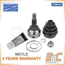 DRIVE SHAFT JOINT KIT RENAULT MEYLE OEM 8200014111 16144980030 HEAVY DUTY