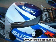 Suzuki GSXR 750 2000 - 2003 Marco De Fibra De Carbono Protector Cubierta Carenado 02010
