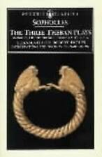 The Three Theban Plays: Antigone, Oedipus the King, Oedipus at Colonus by Sophocles (Paperback, 1984)