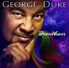 George Duke - Dreamweaver [New CD]