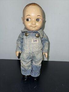 Original Buddy Lee Doll