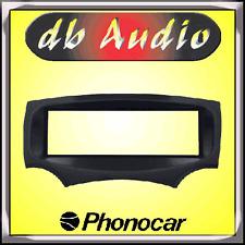 Phonocar 3/445 Mascherina Autoradio Ford Ka Nero 1DIN Adattatore Cornice Radio