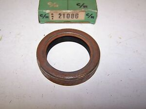 1956-1985 Chevy, GMC, Ford, IHC, Studebaker Truck Manual Transmission Seal 21086