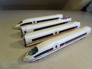 Piko aus 57194 ICE 3 Personenzug mit Schnittstelle H0