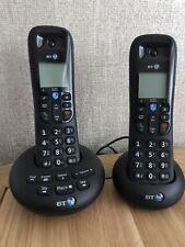 BT Digital Twin Set Cordless Phone